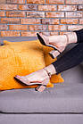 Женские босоножки Fashion Jacee 2735 38 размер 25 см Бежевый, фото 3