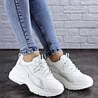 Женские кроссовки Fashion Tomas 2075 36 размер 23 см Белый, фото 5