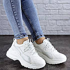 Жіночі кросівки Fashion Tomas 2075 36 розмір 23 см Білий, фото 5
