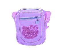 Сумочка детская Hello Kitty арт.S-981, фото 1