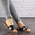 Жіночі пантолеты Fashion Horse 1648 36 розмір, 23,5 см Чорний, фото 4