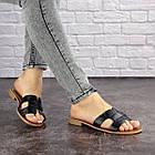 Жіночі пантолеты Fashion Horse 1648 36 розмір, 23,5 см Чорний, фото 5