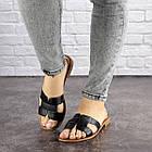 Жіночі пантолеты Fashion Horse 1648 36 розмір, 23,5 см Чорний, фото 6