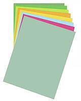 Папір для дизайну Fotokarton Folia B2 300г/м2 №25 Зелено-мятний