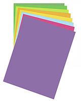 Папір для дизайну Fotokarton Folia B2 300г/м2 №28 Світло-фіолетовий