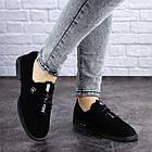 Женские туфли Fashion Trent 2023 37 размер 23,5 см Черный, фото 4