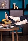 Туфли женские Fashion Tia 2451 36 размер 23,5 см Черный, фото 2