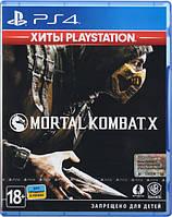 Гра для PS4 Mortal Kombat X