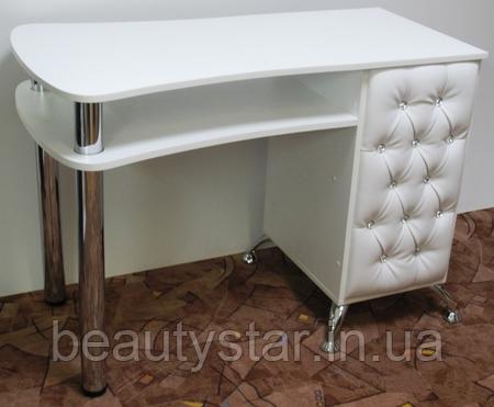 Манікюрні столи з доставкою по Україні