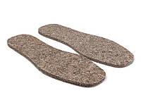 Войлочные устилки для обуви
