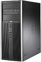 "Компьютер HP Compaq Elite 8300 CMT (i5-3570/16/120SSD/500/HD7570) ""Б/У"""