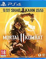 Гра для PS4 Mortal Kombat XI