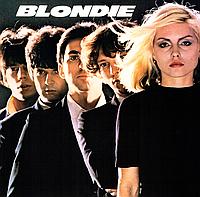 CD диск Blondie - Blondie