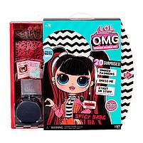 L.O.L. Surprise! Кукла ЛОЛ Сюрприз ОМГ Перчинка Спайси Леди LOL Surprise OMG BFFs Spicy Babe 572770, фото 6