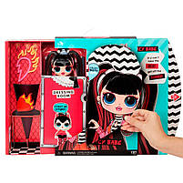 L.O.L. Surprise! Кукла ЛОЛ Сюрприз ОМГ Перчинка Спайси Леди LOL Surprise OMG BFFs Spicy Babe 572770, фото 9