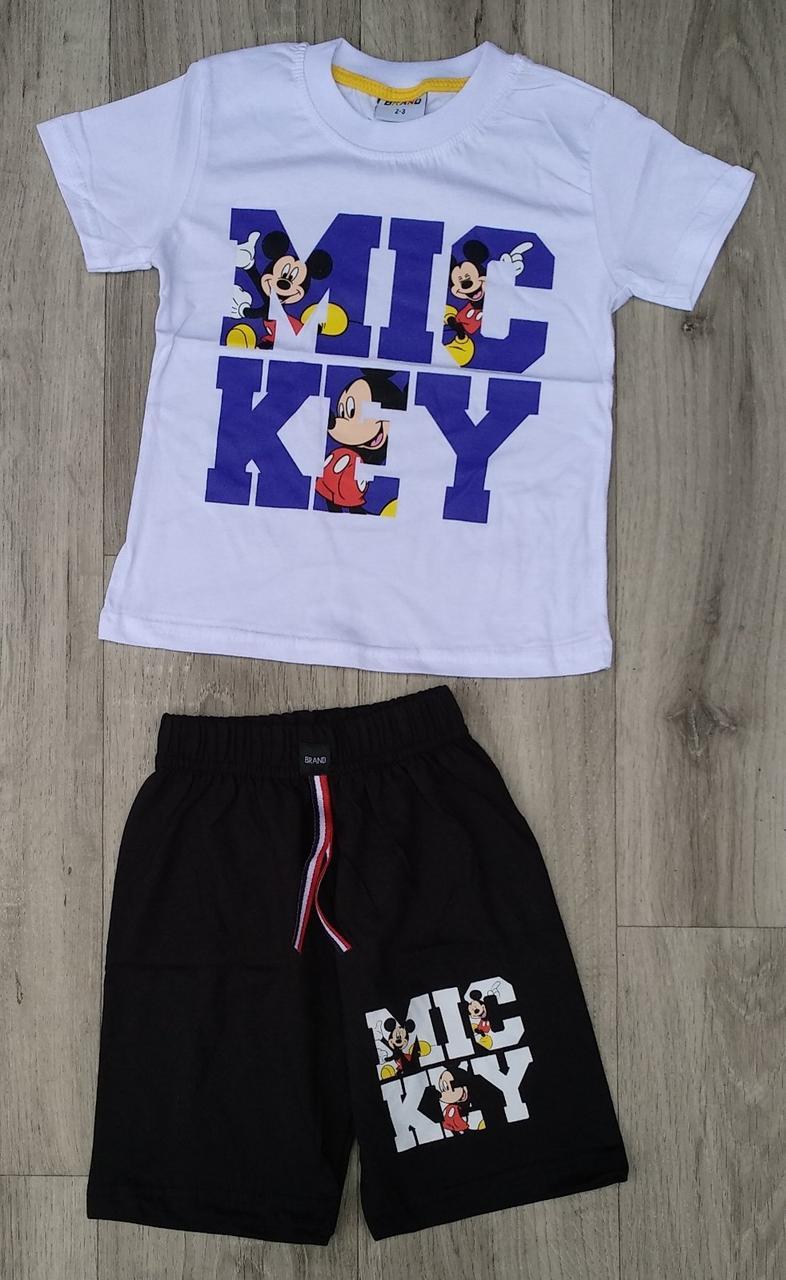 Дитячий костюм 2-7 років для хлопчиків оптом Туреччина