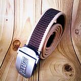 Тактический пояс «Tough Plus» черный 110-130 см, фото 3