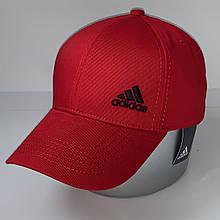 Бейсболка Adidas Червона