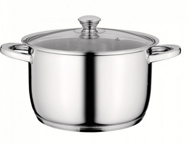 Кастрюля BergHOFF Gourmet 8500660 (24 см, 6,5 л)