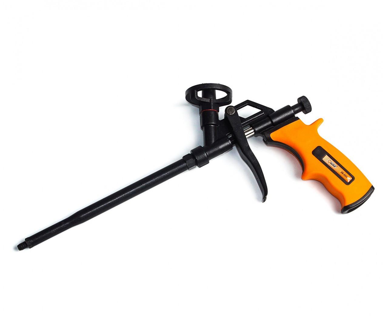 Пистолет для для пены Profi (тефлон) Полакс