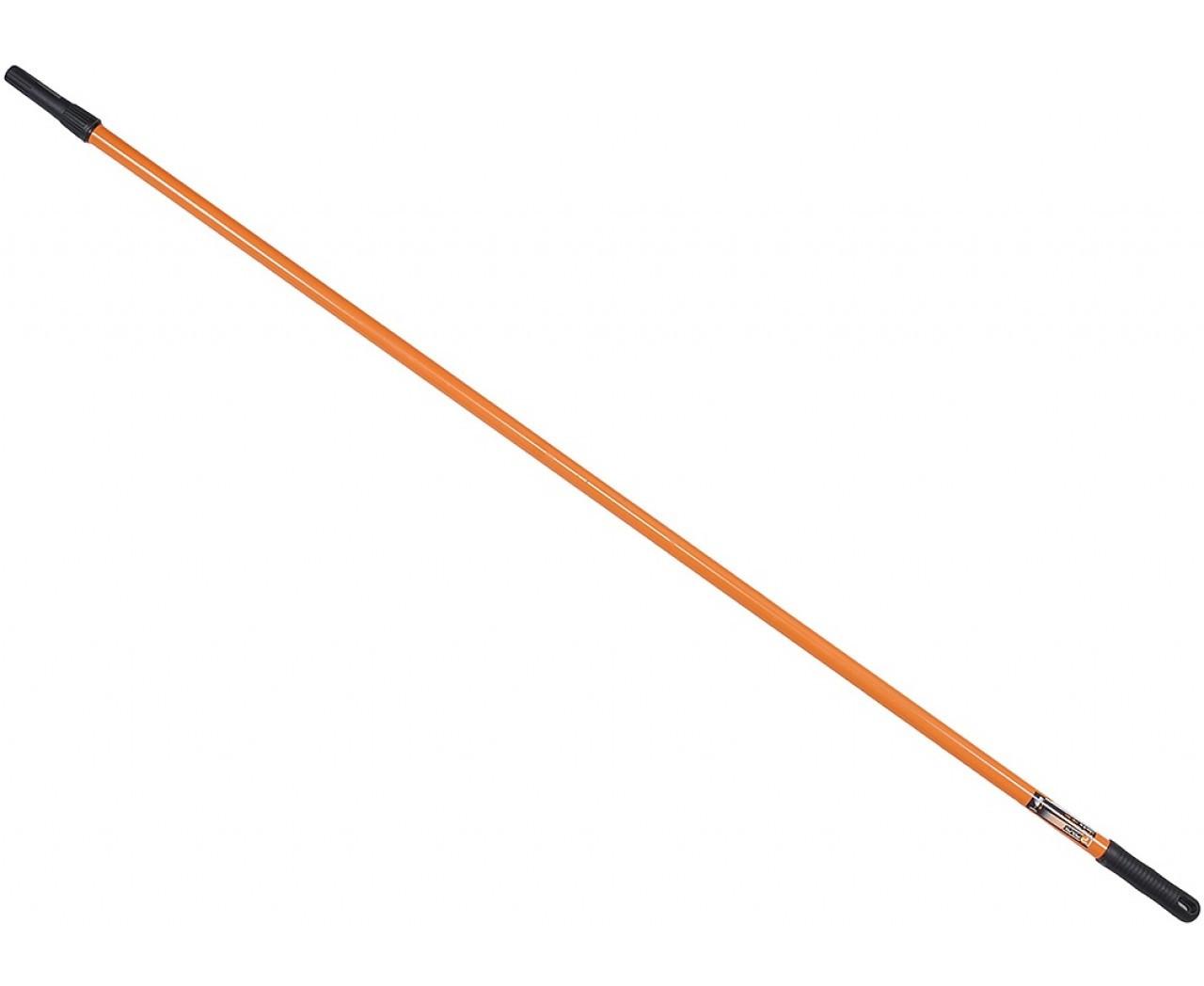 Ручка телескопическая 1,6м-3м Полакс