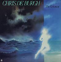 CD диск Chris De Burgh - The Getaway
