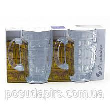 Набор кружек для пива (2 шт.) 520 мл Pub 55279