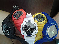 Часы CASIO G-Shock GA 100