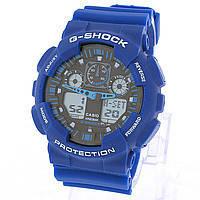 Часы CASIO G-Shock GA, фото 1