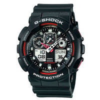 Часы CASIO G-Shock GA 100, фото 1