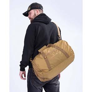 Оригинал Компресионная сумка Pentagon Kanon Duffle Bag K16102 Койот (Coyote)