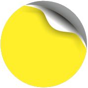 А Желтый лимон