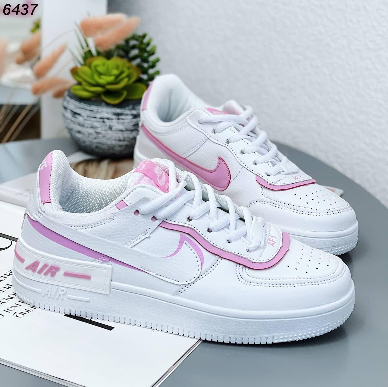 24,5 см Кросівки жіночі білі шкіряні на низькому ходу на підошві з із натуральної шкіри білого кольору