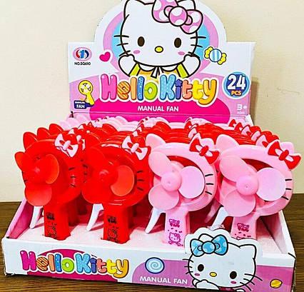 "Вентилятор ""Hello Kitty"""