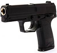 Металевий Іграшковий Пістолет, фото 1