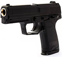 Игрушечный Металлический Пистолет