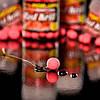 Поп Ап Pop-Ups Fluro Red Кrill (Червона Креветка) 12mm/10pc, фото 3