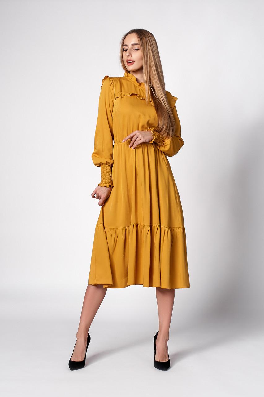 Платье SL-ARTMON