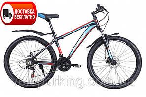 Гірський алюмінієвий Cross Hunter 29 велосипед найнер