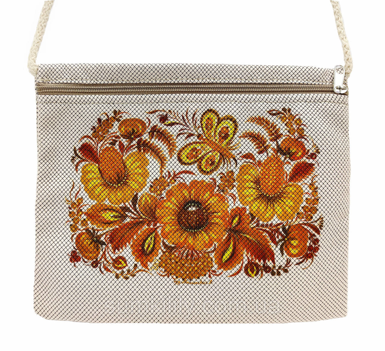 Текстильний гаманець Метелик