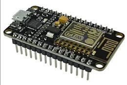 Отладочная плата / Wi-Fi модуль ESP8266 (CH340)
