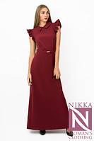 Платье женское (цвета) СВ657