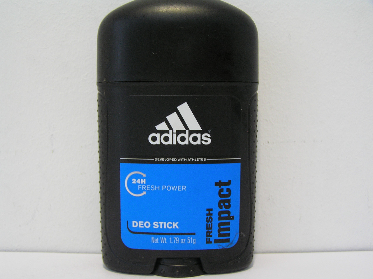 Tвердый дезодорант антиперспирант Adidas Fresh Impact (Адидас Фреш Импакт