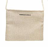 Текстильний гаманець ЗЕЛЕНІ ПТАХИ 2, фото 3