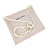 Текстильный кошелек Астры, фото 3