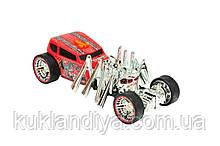 Машинка Паук Hot Wheels - Extreme Action