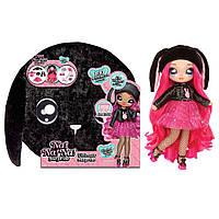 Игровой набор кукла На На На Большой сюрприз Na Na Na Surprise Ultimate Black Bunny