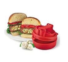 Stufz Burger Пресс форма для приготовления котлет, гамбургеров, бургеров StufZ Burger Press !!!!
