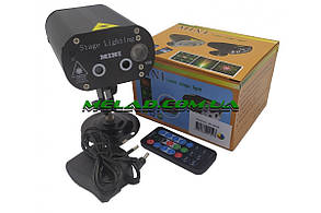 Лазерная установка RD-8008L RGB+Пульт (30)