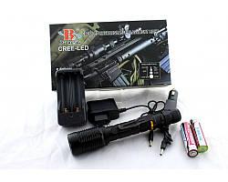 Ліхтарик BL 2804 T6 POLICE (80) упак. 20шт.